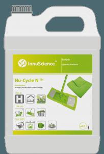 Nu Cycle N Innuscience